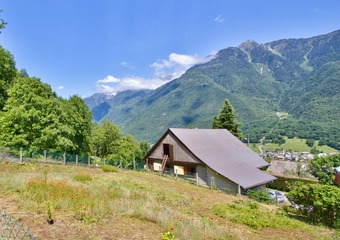 Vente Maison 4 pièces 95m² Saint-Rémy-de-Maurienne (73660) - Photo 1