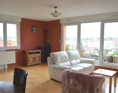Vente Appartement 4 pièces 95m² selestat - photo