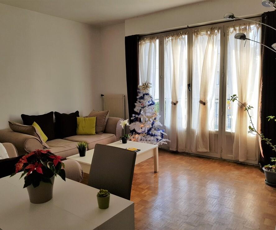 Location Appartement 4 pièces 76m² Veneux-les-Sablons (77250) - photo