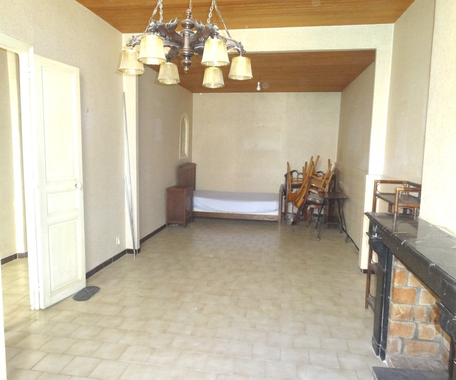 Vente Maison 5 pièces 105m² Saint-Hippolyte (66510) - photo