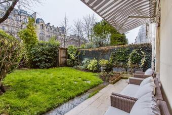 Vente Appartement 5 pièces 193m² Paris 16 (75016) - photo 2