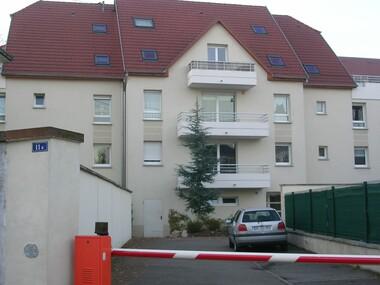Location Garage 15m² Sélestat (67600) - photo