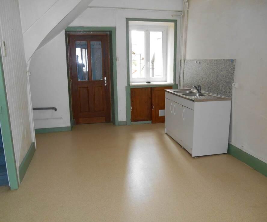 Location Appartement 2 pièces 38m² Chauffailles (71170) - photo