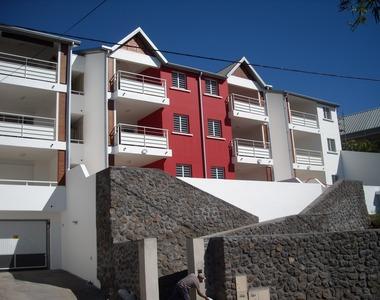Location Appartement 2 pièces 47m² Saint-Denis (97400) - photo
