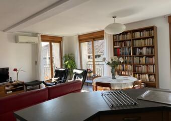 Vente Appartement 4 pièces 95m² Bernin (38190) - photo 2
