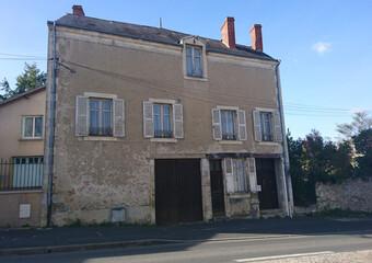 Vente Maison 5 pièces 102m² Argenton-sur-Creuse (36200) - Photo 1