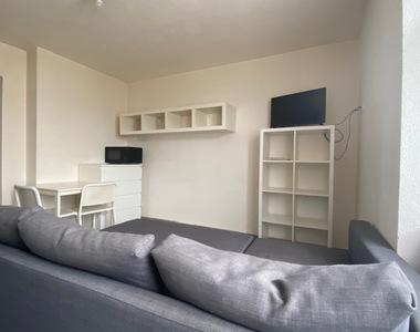 Location Appartement 1 pièce 19m² Hagondange (57300) - photo