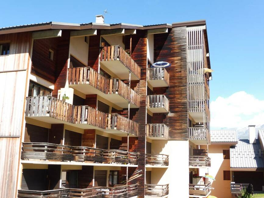 Vente Appartement 2 pièces 48m² Auris (38142) - photo