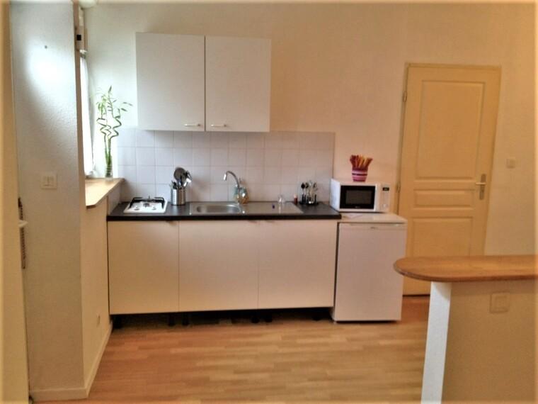 Vente Appartement 32m² Grenoble (38100) - photo