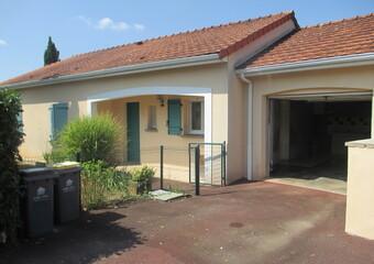 Location Maison 4 pièces 84m² Objat (19130) - Photo 1