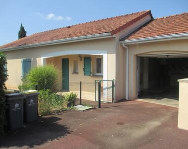 Location Maison 4 pièces 84m² Objat (19130) - photo