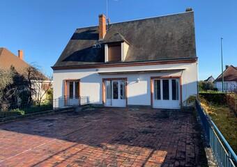 Vente Maison 7 pièces 154m² Gien (45500) - photo