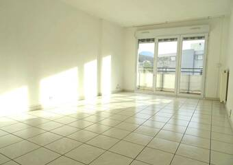 Sale Apartment 3 rooms 67m² Échirolles (38130) - photo