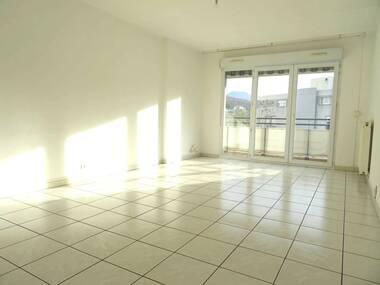 Vente Appartement 3 pièces 67m² Échirolles (38130) - photo