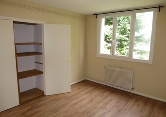 Location Appartement 3 pièces 58m² Grenoble (38100) - Photo 1