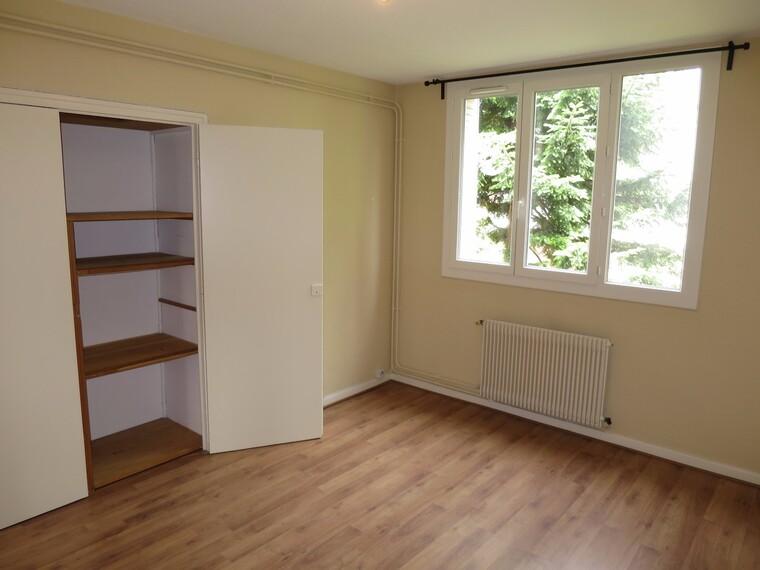 Location Appartement 3 pièces 58m² Grenoble (38100) - photo