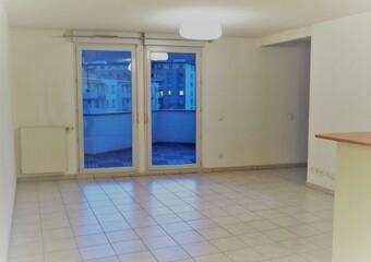 Location Appartement 3 pièces 64m² Grenoble (38000) - photo