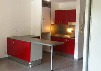 Renting Apartment 1 room 33m² Toulouse (31300) - Photo 1