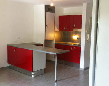 Location Appartement 1 pièce 33m² Toulouse (31300) - photo