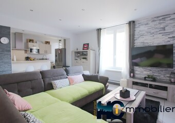 Vente Appartement 3 pièces 75m² Chalon-sur-Saône (71100) - Photo 1
