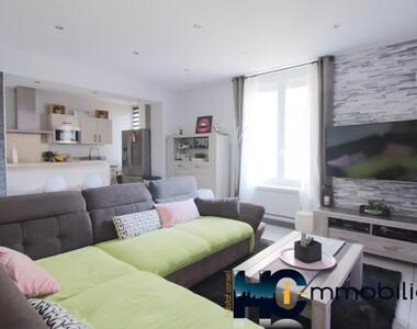 Vente Appartement 3 pièces 75m² Chalon-sur-Saône (71100) - photo