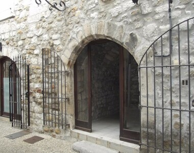 Sale House 4 rooms 102m² Ruoms (07120) - photo