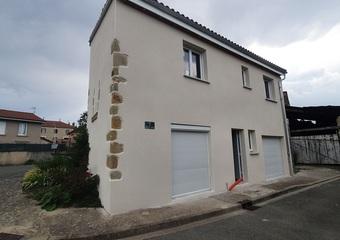 Vente Maison 2 pièces 90m² Seychalles (63190) - Photo 1