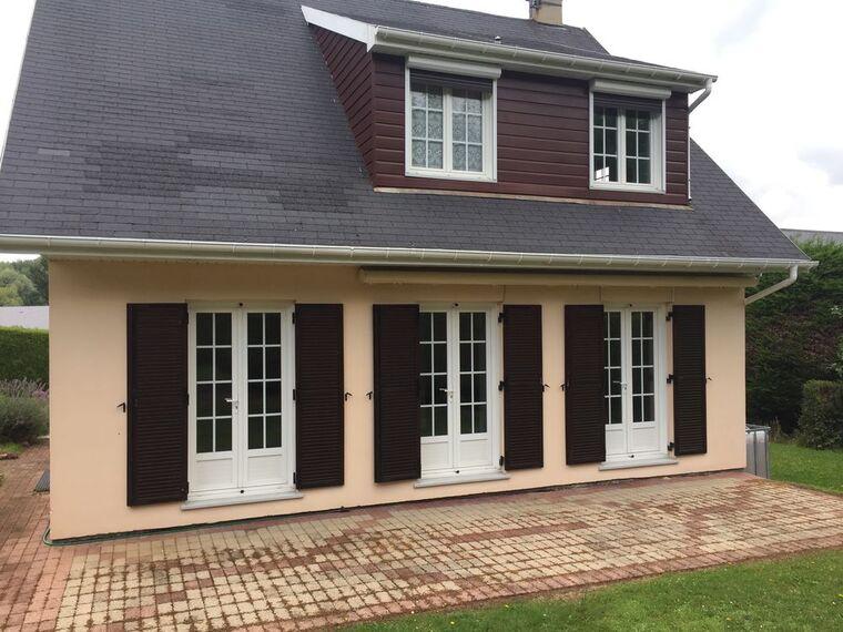 Vente Maison 6 pièces 136m² Harfleur (76700) - photo
