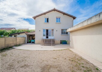 Vente Maison 6 pièces 115m² Tremblay-en-France (93290) - Photo 1