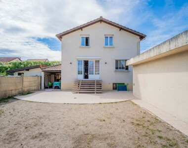 Vente Maison 6 pièces 115m² Tremblay-en-France (93290) - photo