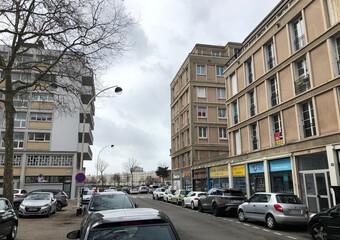 Annonces Vente appartement Le Havre (76600)
