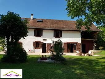 Vente Maison 6 pièces 150m² Novalaise (73470) - photo