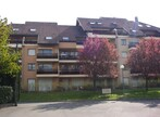 Location Appartement 1 pièce 28m² Rumilly (74150) - Photo 1