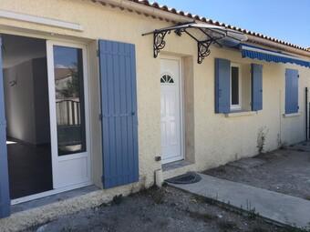 Location Maison 5 pièces Cavaillon (84300) - Photo 1