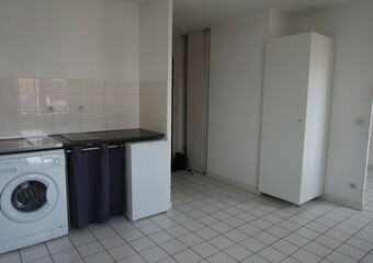 Location Appartement 2 pièces 31m² GRENOBLE - photo