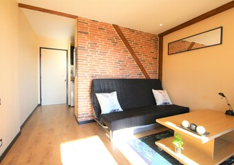 Vente Appartement 20m² Meylan (38240) - photo