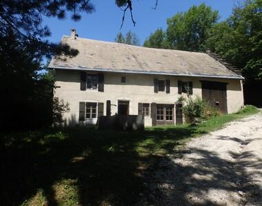 Vente Maison 14 pièces 450m² Lans-en-Vercors (38250) - photo