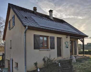 Sale House 5 rooms 104m² Moffans-et-Vacheresse (70200) - photo