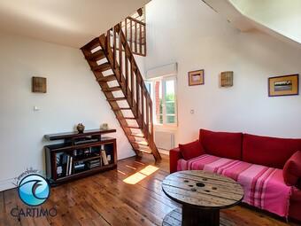 Vente Appartement 2 pièces 19m² Cabourg (14390) - photo