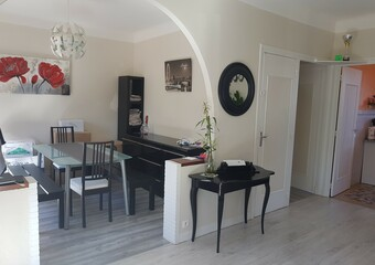 Location Maison 4 pièces 101m² Bellerive-sur-Allier (03700) - Photo 1