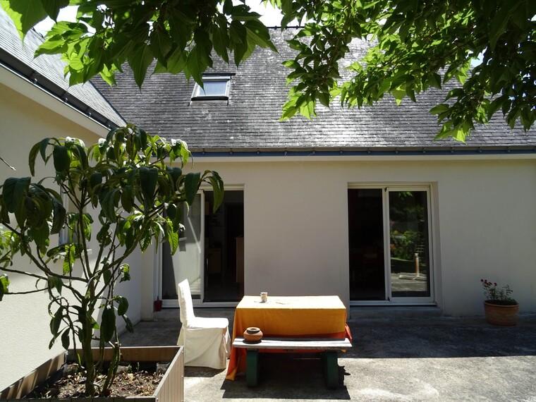 Vente Maison 5 pièces 127m² Savenay (44260) - photo