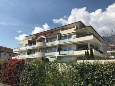 Location Appartement 3 pièces 65m² Saint-Ismier (38330) - photo