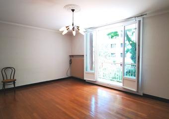 Vente Appartement 4 pièces 84m² Grenoble (38100)