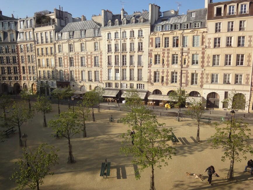 Location Appartement 2 pièces 50m² Paris 01 (75001) - photo
