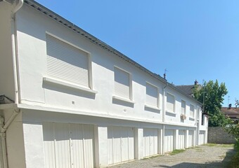 Renting Garage 14m² Pau (64000) - Photo 1
