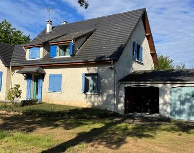 Vente Maison 180m² Bellerive-sur-Allier (03700) - photo