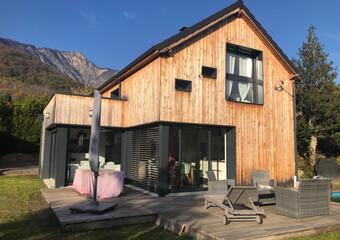Vente Maison 5 pièces 145m² Saint-Ismier (38330) - Photo 1