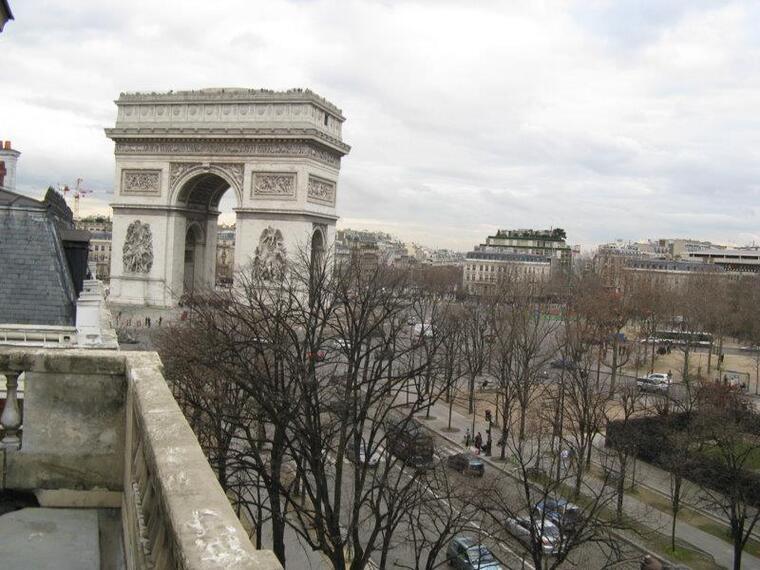 Vente Appartement 6 pièces 220m² Paris 16 (75116) - photo