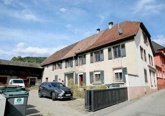 Vente Immeuble 400m² Moosch (68690) - photo