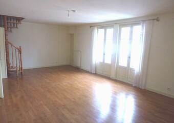 Vente Appartement 4 pièces 105m² Vichy (03200) - photo